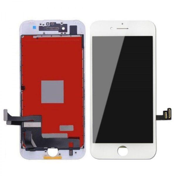 Smartphone Handy Reparatur beschädigtes Display